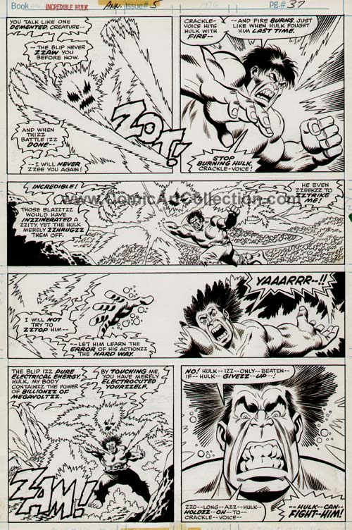 Incredible Hulk Annual #5 page 37