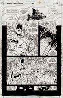 Batman and Captain America p.63