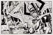 Galactus Commission
